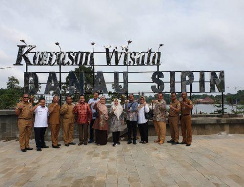 Kunker ke Jambi, Bersama Komite I DPD RI Tampung Aspirasi RUU Pilkada