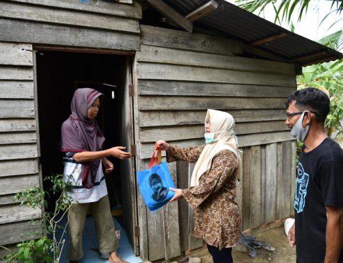 Muncul Positif Covid-19 Lagi, Intsiawati Ayus Minta Warga Riau Waspada