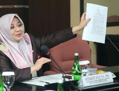 Tak Cukup Surat Edaran Menteri, Intsiawati Ayus : Desa Butuh Juknis Penanganan Covid-19