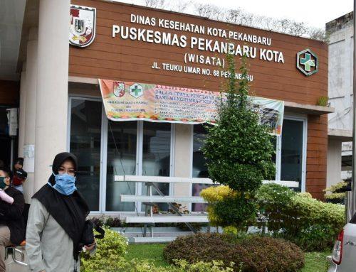 Ribet dan Ragam Lika-Liku Test Covid-19 di Pekanbaru