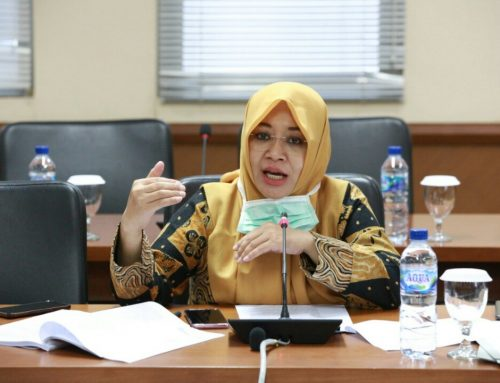 Dr Intsiawati Ayus SH MH : Sidang Tahunan MPR Tetap Penting Dilaksanakan Meski Pandemi Covid-19